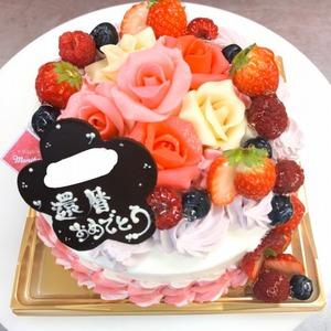 特注ケーキのご紹介